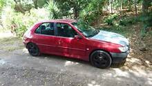 2001 Peugeot 306 Rally Edition Mullumbimby Byron Area Preview