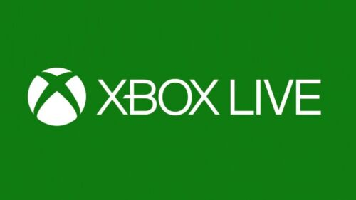 Xbox Live Gold 12 Months Subscription Microsoft - 4 x 3 month