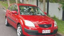 2009 Kia Rio Hatchback Bardon Brisbane North West Preview