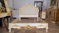 Camera da letto stile barocco - Arredamento, mobili e accessori per ...
