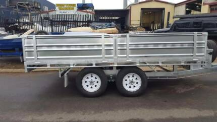 BUILT TOUGH!  FOR TRAILERS AROUND YOUR FARM! Adelaide CBD Adelaide City Preview