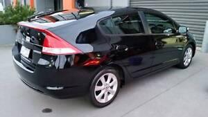 2012 Honda Insight Hatchback Ormond Glen Eira Area Preview