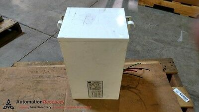 Egs Hs5f10as General Purpose Transformer Shielded 10kva 233624