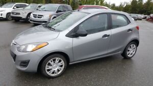 2014 Mazda Mazda2 GX Air conditionné NO DAMAGE REPORT, ONE OWNER