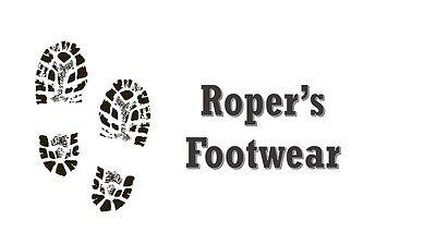 Roper's Footwear