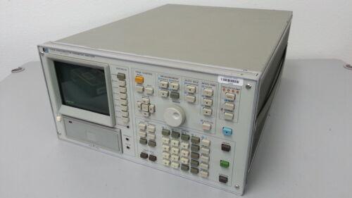 Agilent / HP 4145A Semiconductor Parameter Analyzer