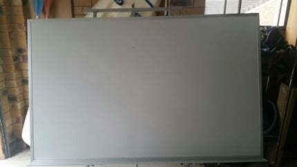 Whiteboard 150cm x 90cm $80