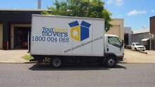 Your Local Movers Geebung Brisbane North East Preview