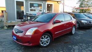 2011 Nissan Sentra 2.0  ** CLEAN CARPROOF** CERTIFIED
