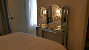 Mirrored hall table Bayswater Bayswater Area Preview