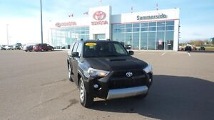 2016 Toyota 4Runner SR5 TRAIL EDITION HAVE FUN FOR $150 WEEKLY!