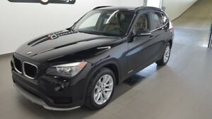 2015 BMW X1 XDrive28i, toit panoramique, cuir ONLY ONE OWNER