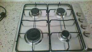 Euro Valencia Gas Cooktop-4 Burners Noble Park Greater Dandenong Preview