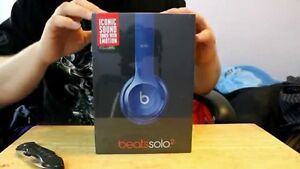 Beats solo 2 almost brand new
