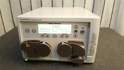 Stryker Endoscopy Flocontrol Arthroscopy Pump Model 200