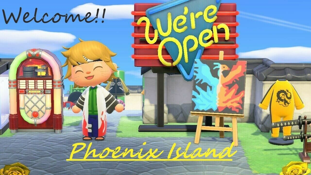 Animal crossing New Horizons 💥Treasure Island💥 ALL YOU CAN TAKE/60 MINS!  For Sale - 1