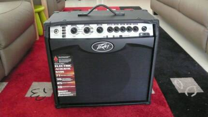 Peavey Vypyr VIP2 combo amp - 40 watts Blacktown Blacktown Area Preview