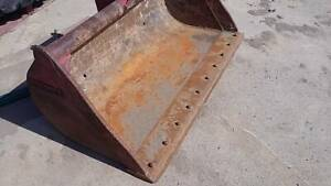 Hogan Mud bucket with Bolt on Edge to suit 5-8 ton Excavator 1500mm Rathmines Lake Macquarie Area Preview