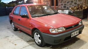 1990 Nissan Pulsar Clare Clare Area Preview