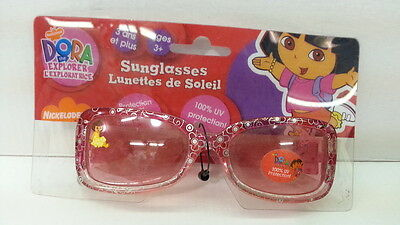 Dora The Explorer Kid Sunglasses With Print Must L  K A
