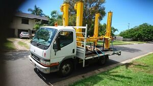 KING on the ROAD Truck and Driver Hire Chermside Brisbane North East Preview
