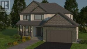 Lot 525 243 Bearpaw Drive Beaver Bank, Nova Scotia