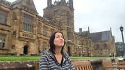 5 mins of my thoughts on a Drizzly Day Sydney City Inner Sydney Preview
