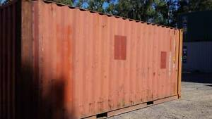 2nd Hand Shipping Container **CHEAP!** Rockhampton Rockhampton City Preview