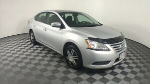 2014 Nissan Sentra 1.8S | Auto Start | NEW MVI