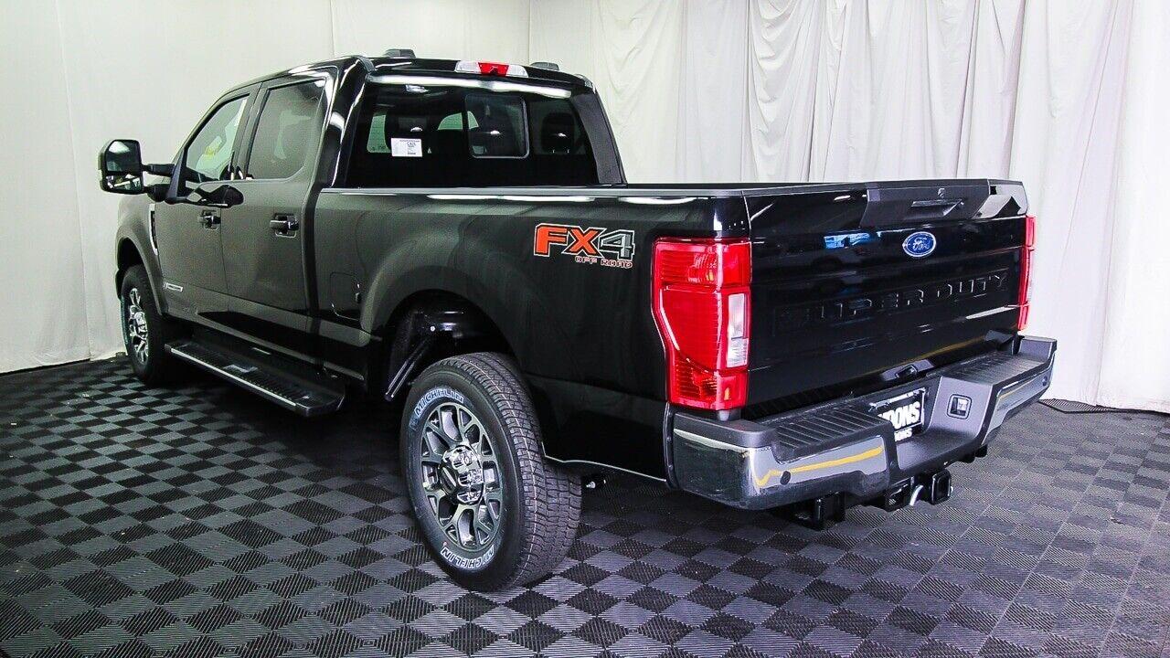 2020 Ford F-350 Lariat Diesel | eBay