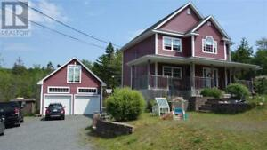 45 Haverstock Drive Hammonds Plains, Nova Scotia