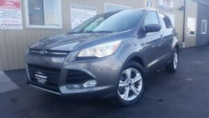 2014 Ford Escape SE-NO HST 1 WEEK ONLY-BACK UP CAMERA-HEATED SEA
