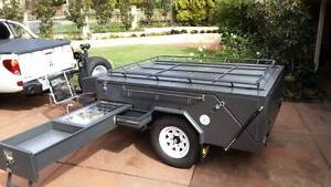Camper Trailer Hardfloor PMX Leeming Melville Area Preview
