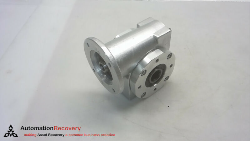 REXROTH 3842503061, GEAR BOX, SPEED REDUCER, 20:1 RATIO, 9NM,, NEW* #266644