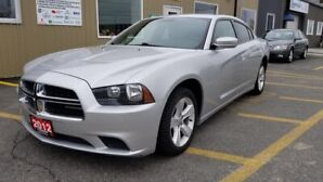 2012 Dodge Charger SE-ALLOYS-PUSH BUTTON START/STOP