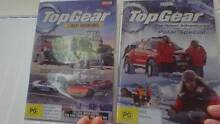 Top Gear DVDs Mount Lofty Toowoomba City Preview