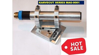 Magnetic Breakaway With Floating Head For Cnc Plasma 35 Mm Torch Thc