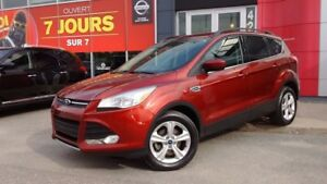 2016 Ford Escape SE / AIR / CRUISE / BLUETOOTH