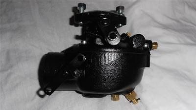 Allis Chalmers Tractor Carburetor Model Wc Wd Wd45 D17 Puller Big Bore Carb