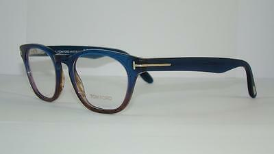 6d5f83817e UPC 664689622368 product image for Tom Ford Tf 5306 089 Blue   Brown Glasses  Frames Eyeglasses ...