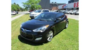 2014 Hyundai Veloster Tech~NAVI~BACK-UP CAM~SUNROOF