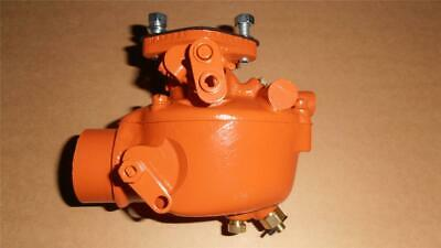 Allis Chalmers Tractor Carburetor Wd Wc Wd45 D17 Marvel Schebler Tsx454 Carb