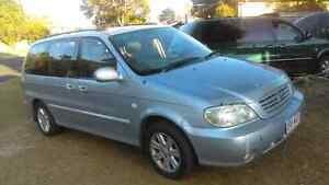 Quick sale vin kia karnival 2002 come whit rwc+6 months rego QLD Acacia Ridge Brisbane South West Preview
