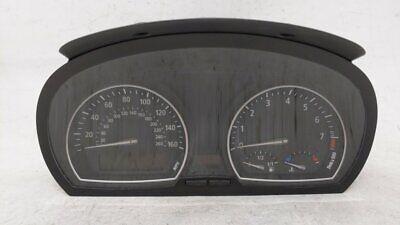2007-2010 Bmw X3 Speedometer Instrument Cluster Gauges 51238