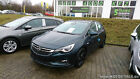 Opel Astra K 1.6 DI Turbo Innovation Test