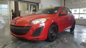 2011 Mazda Mazda3 GS, DÉMARREUR, BLUETOOTH, A/C, REGULATEUR