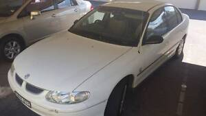 2000 Holden Commodore Sedan Terrigal Gosford Area Preview