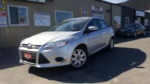 2013 Ford Focus SE-OFF LEASE-HEATED SEATS