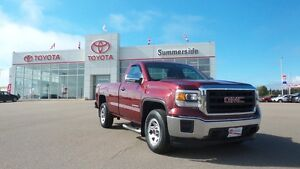 2014 GMC Sierra 1500 REG CAB LONG BOX! GO LONG FOR ONLY $86.54 W
