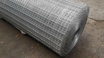 Welded Wire Mesh 48